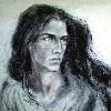 портрет Феанора