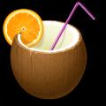 занимательный кокос