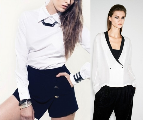 блуза рубашка 2015. Модные шифоновые блузки купить украина. Женские блузки больших размеров оптом украина