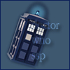 doctor who ~ssp