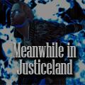 анон со Справедливостью
