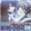 fandom Nitro+CHiRAL 2014