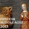 fandom Middle Ages 2017