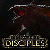 fandom Disciples 2014