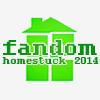 fandom Homestuck 2014