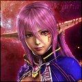 fantasy violet