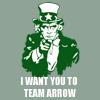 fandom Arrow 2014