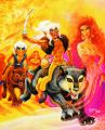 elfquest official