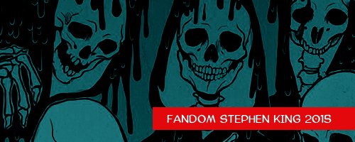 fandom Stephen King 2015