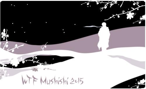 WTF Mushishi 2015