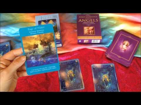 дорин вёрче послания от ангелов о чем нам хотят рассказать ангелы Земные Ангелы среди нас. | Magic Force - Жизнь в гармонии