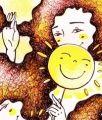 Лучик солнечных грёз