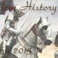 fandom History 2015