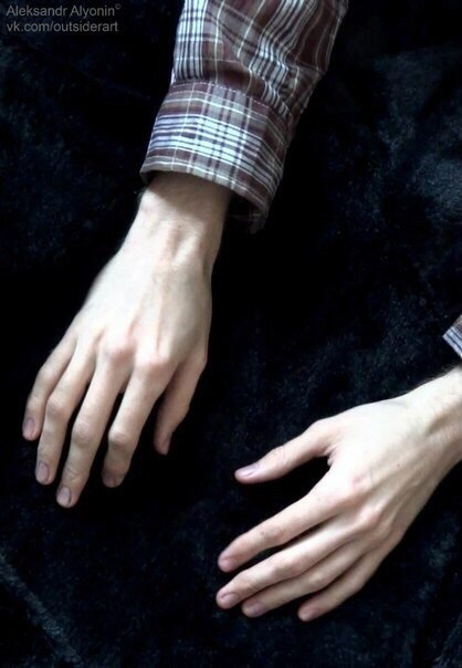 Как сделать длиннее пальцы на руках