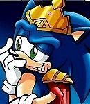 Mirror Sonic