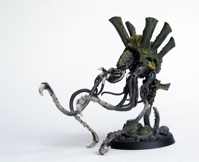 Venomthrope