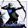 WTF Hawkeye 2015
