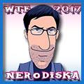 WTF Nerodiska 2017
