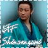 WTF Shinsengumi 2015