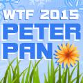 WTF Peter Pan 2015