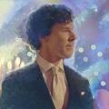 Шерлок: смотрим позитивно