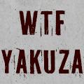 WTF Yakuza 2018