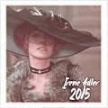 WTF Irene Adler 2016
