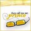 Mr.Prince ~bling-bling~