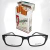 Очки и Сигареты