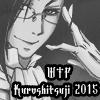 WTF Kuroshitsuji 2016