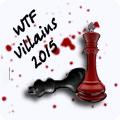 WTF Villains 2015