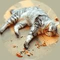 Кошка Шепарда