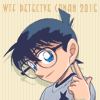 WTF Detective Conan 2015