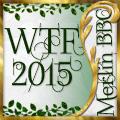 WTF Merlin BBC 2015