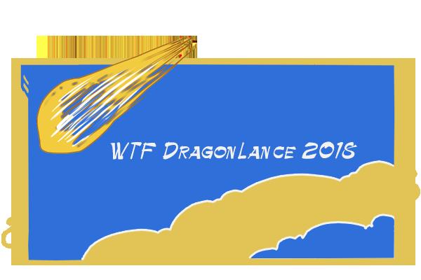 WTF DragonLancer 2018