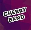 Cherry band