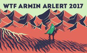 WTF Armin Arlert 2017: пост набора
