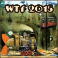 WTF Steampunk 2015