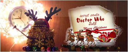 Secret DW Santa 2015