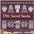 Secret DW Santa 2016