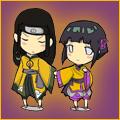Neji/Hinata Team