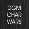 DGM Char Wars
