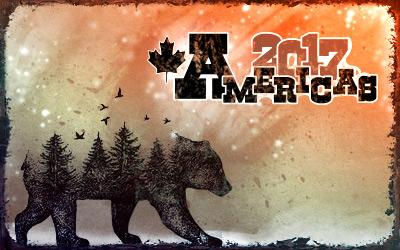 fandom Americas 2017
