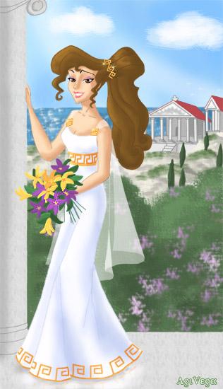 Принцессы Диснея - Страница 2 12869387