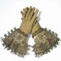 Перчатки Лорда Голдена