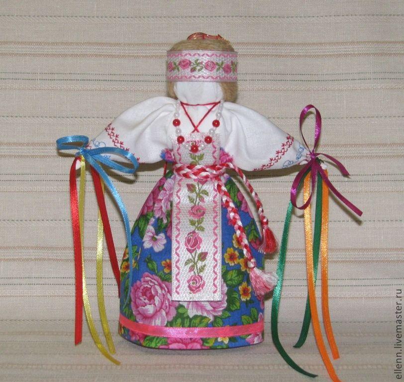Куклы оберег своими руками фото