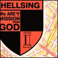 fandom Hellsing 2015