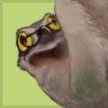 Унылый Ленивец