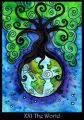 tarot-tree