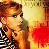 So, Scarlett